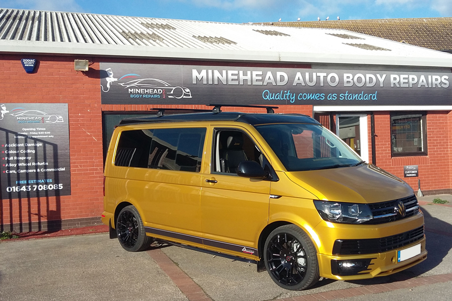 Candy-Gold-Spartan-Minehead-Auto-Body-Repairs